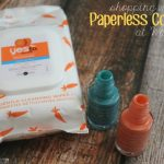 Shopping with Paperless Coupons at Walgreens