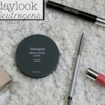 My #AllDayLook with Neutrogena