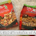 Chili's® at Home Heats Up the Frozen Food Aisle