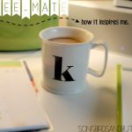 Coffee-Mate Inspiration & GIVEAWAY!
