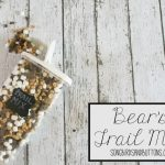 Bear's Trail Mix Recipe & Printable Coupons!