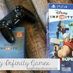 Put the kids to bed and play Disney Infinity Games!