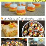 50+ Candy Corn Recipes