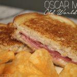 Oscar Mayer : Old World Style Salami, Ham, and Cheese Sandwich
