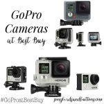 GoPro Cameras at Best Buy