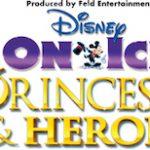 Disney On Ice: Princesses & Heroes