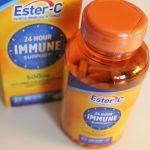 Immune Support with Ester-C