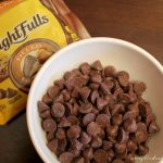 Holiday Cookies with Nestle Toll House DelightFulls