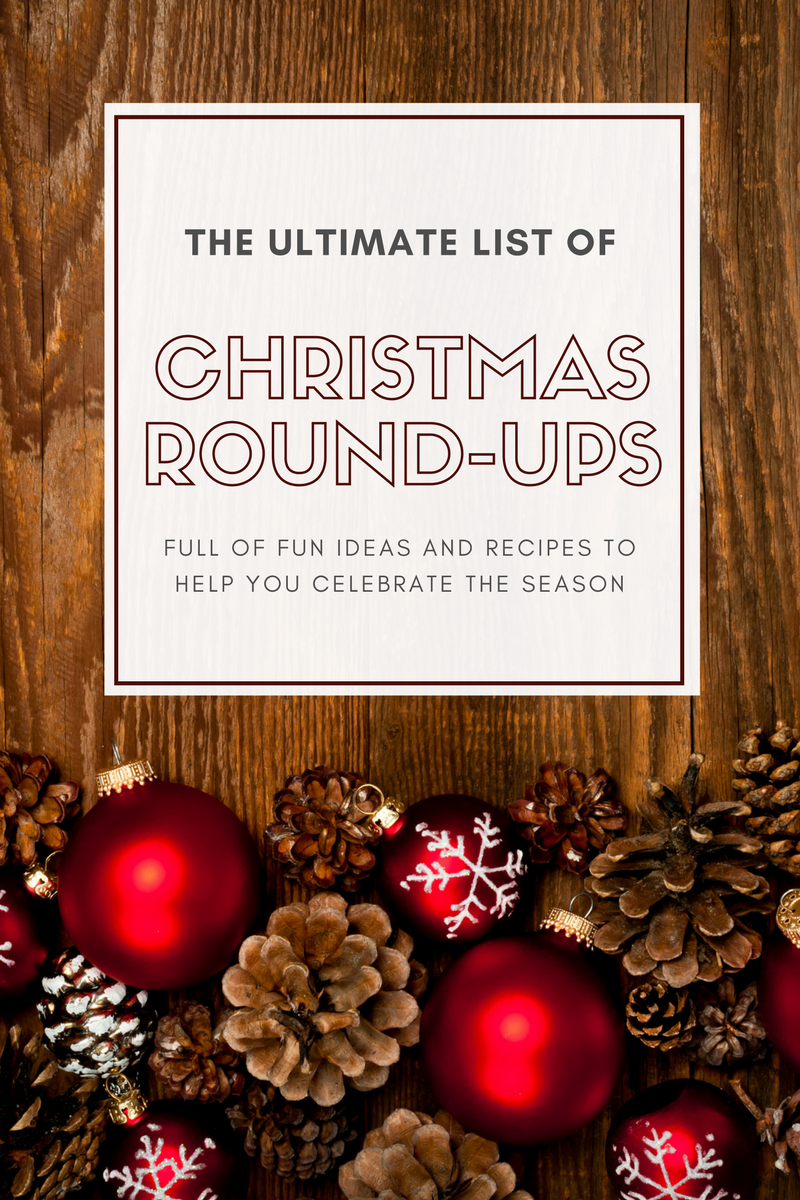 The Ultimate List of Christmas Round-Ups