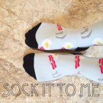 SOCK IT TO ME // Fun Sock Designs!