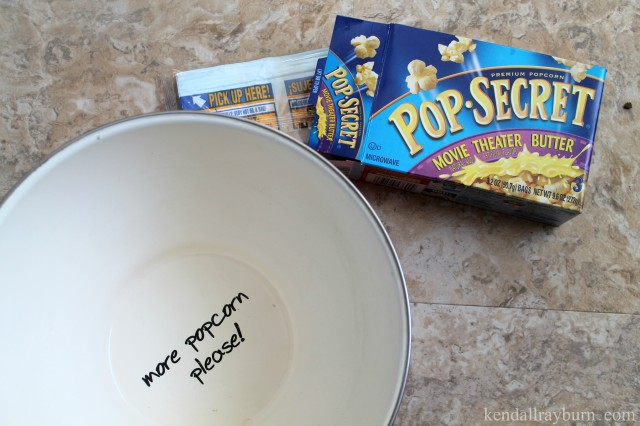 pop secret 2