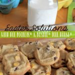Easter Solutions with HOT POCKETS® and NESTLÉ® TOLL HOUSE®