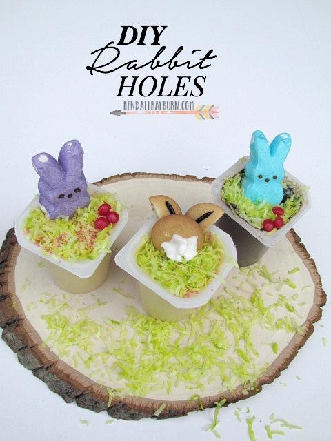 rabbit holes