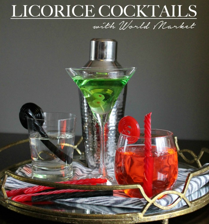 licorice cocktail main