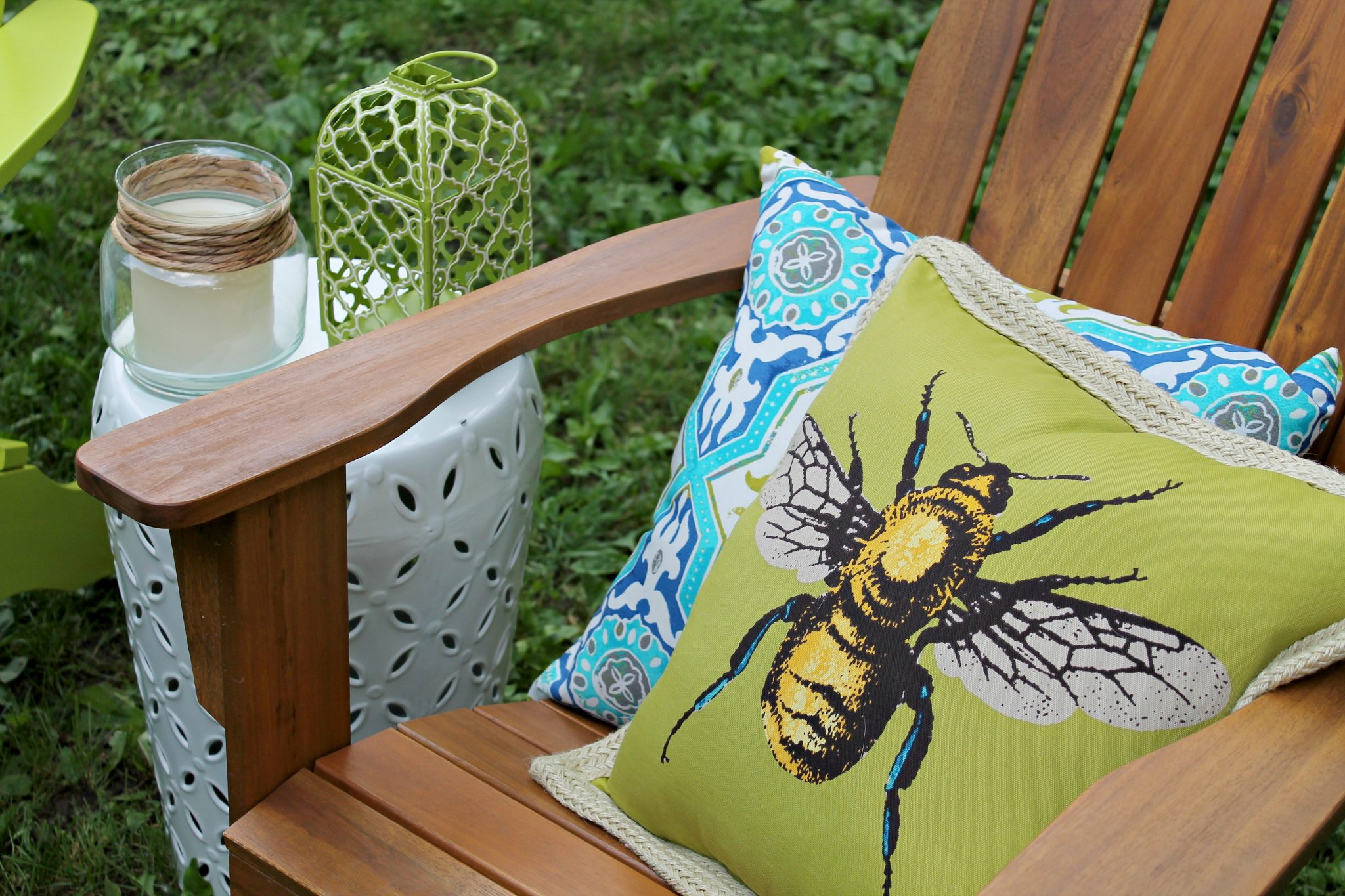 Creating an Outdoor Oasis on a Budget