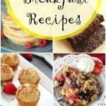 21 Easy Breakfast Recipes