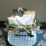 Back to School Basket