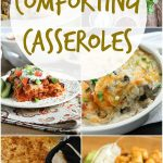 23 Comforting Casserole Recipes