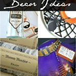 21 Halloween Decor Ideas