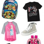 Back to School at Macy's