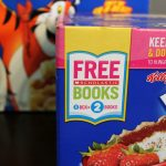 Buy Kellogg's®, get a free book + one to donate!