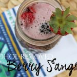Fre Alcohol-Removed Berry Sangria