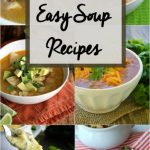 25 Easy Soup Recipes