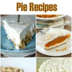 21 Thanksgiving Pie Recipes