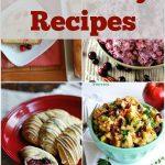 23 Cranberry Recipes