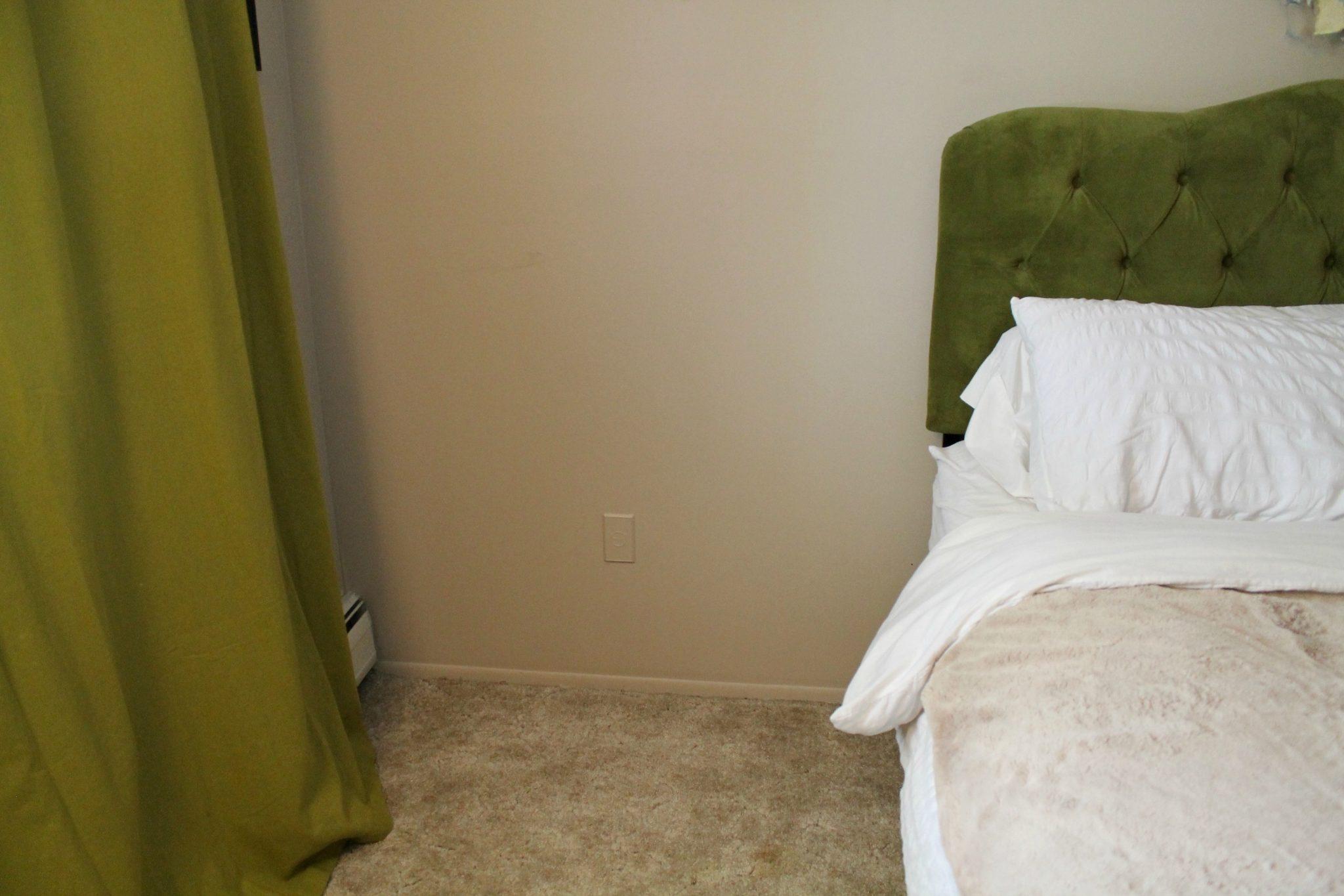 $200 Bedroom Makeover