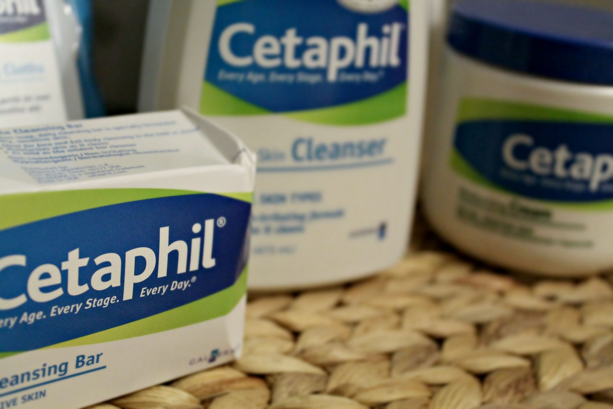 Everyday Skin with Cetaphil®