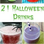 21 Halloween Drink Recipes!