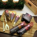 Easy Holiday Entertaining with Hickory Farms