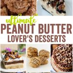 Peanut Butter Lover's Day: Dessert Round-Up