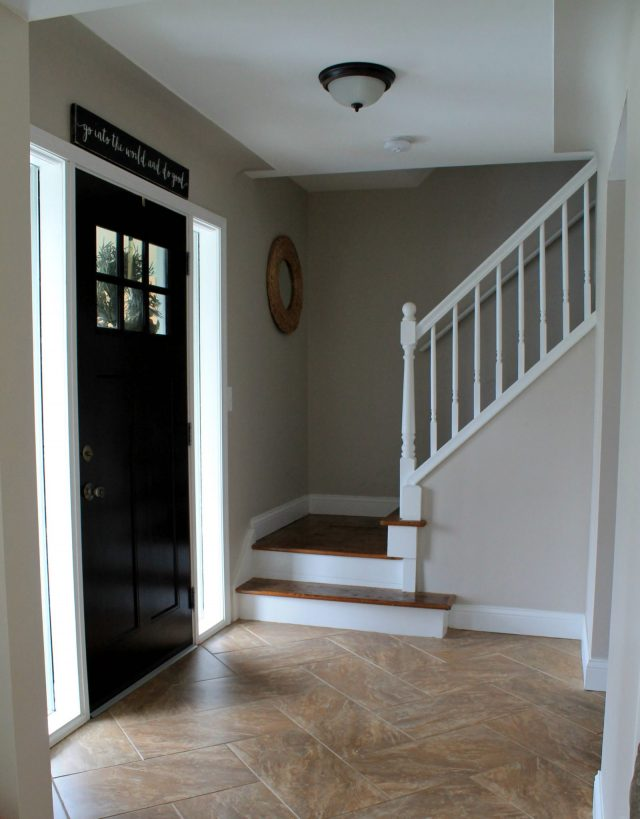 How to Create a Functional Entryway