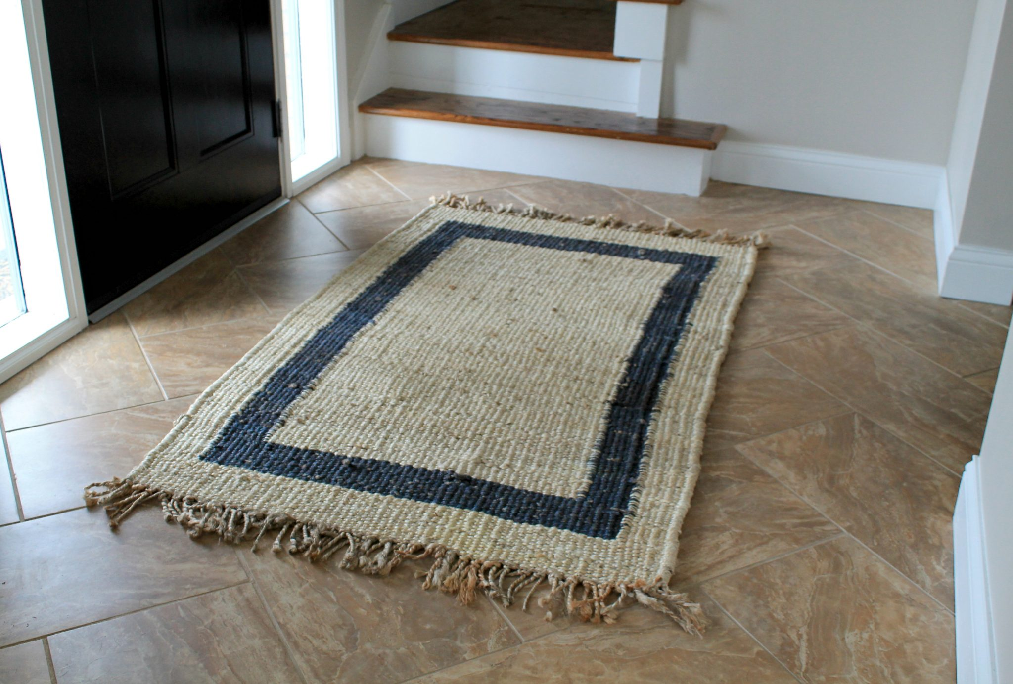 Foyer Rug Sets : Entryway rug rustic with pendant light uamp