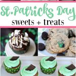 St.Patrick's Day Sweets and Treats