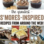 The Greatest S'mores-Inspired Recipes!