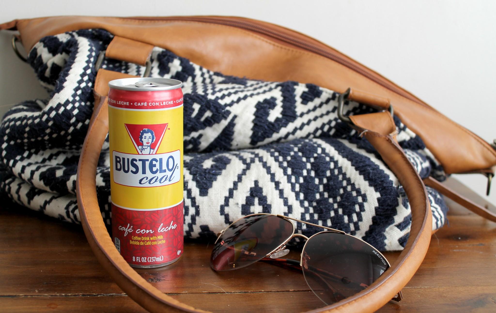 Bustelo Cool® Coffee Drinks at Walmart!