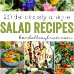 Delicious Salad Recipes