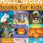 20 Great Halloween Books for Kids!