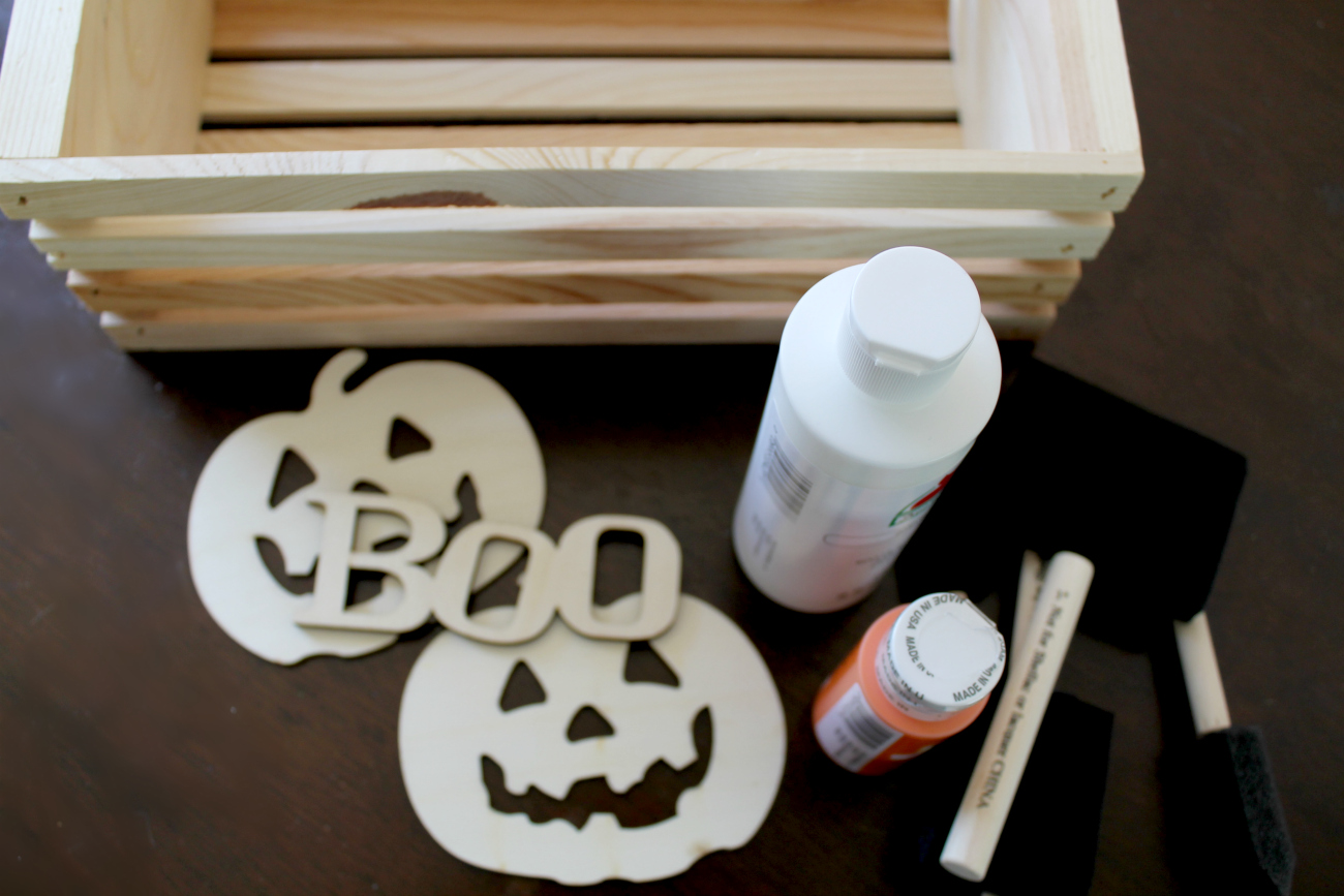 Halloween BOO kit