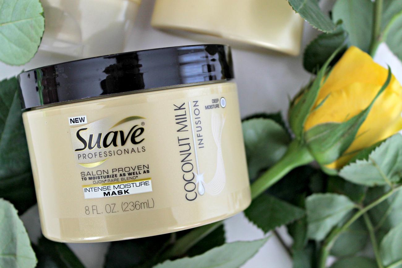 Suave shampoo