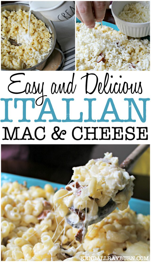 italianmacandcheese