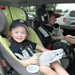 Zoo Trip in the 2016 Kia Sedona SX-L
