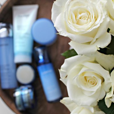 Power of 7 Beauty Regimen with LANEIGE