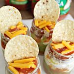 Easy and Delicious Game Day Dips