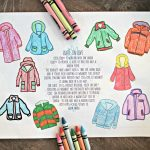 5 Easy Ways to Give Back this Holiday Season + Free Printable Coloring Sheet