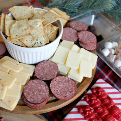5 Tips to Make Holiday Entertaining Easier