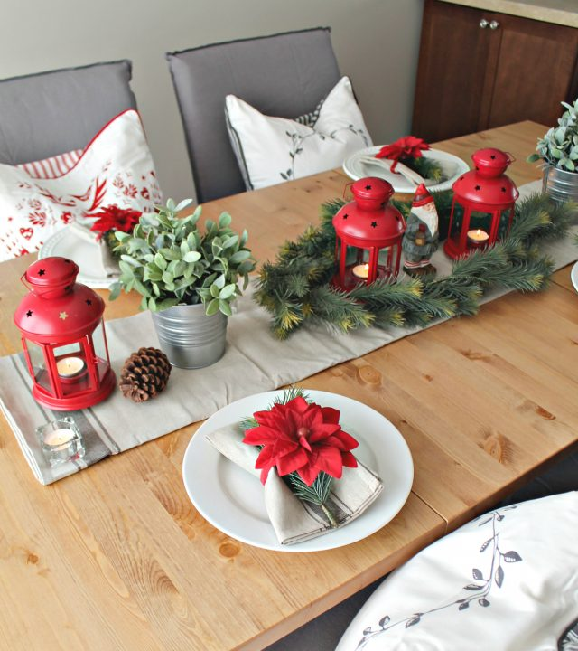 Preparing for the Holidays with IKEA